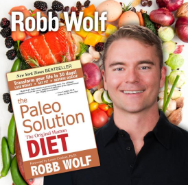 paleo mythe dieet oermensdieet voedingsnieuws fake news