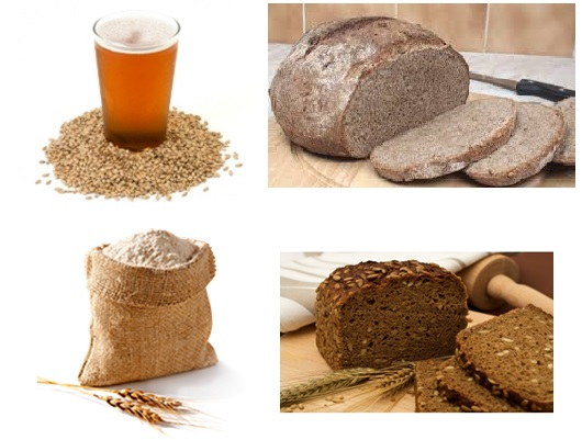 gluten glutenvrij coeliakie glutensensitief gevoelig allergie intolerantie mythe dieet glutenvrij